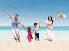 Is Pattaya's Target Market Now Families?