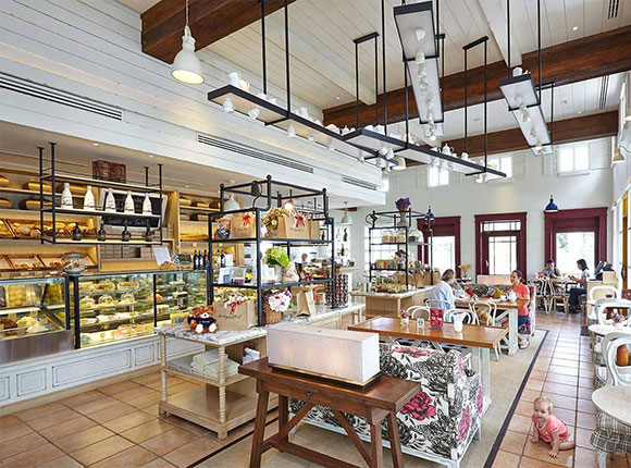 Top 5 French Bakeries