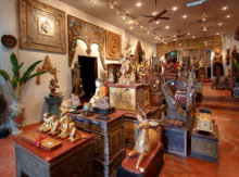 Top 7 Paces to Buy Antiques in Pattaya