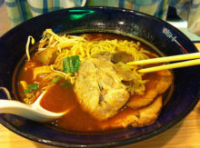 Top 6 Ramen Soup Places to Eat in Pattaya