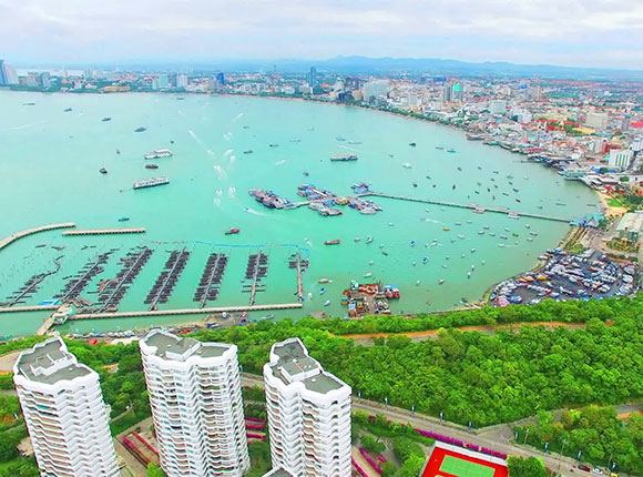 Why is Pattaya Still So Appealing to Retirees?