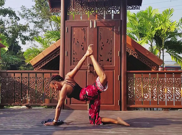 Top 8 Yoga Schools in Pattaya
