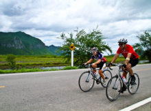 Top 5 Cycling Routes in and Around Pattaya