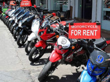 Top 6 Motorbike Hire Companies in Pattaya