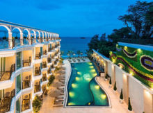 Top 5 Hotels that Have Opened in the Last 12 Months in Pattaya