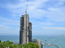 Why Are Some Properties Being Demolished in Pattaya?