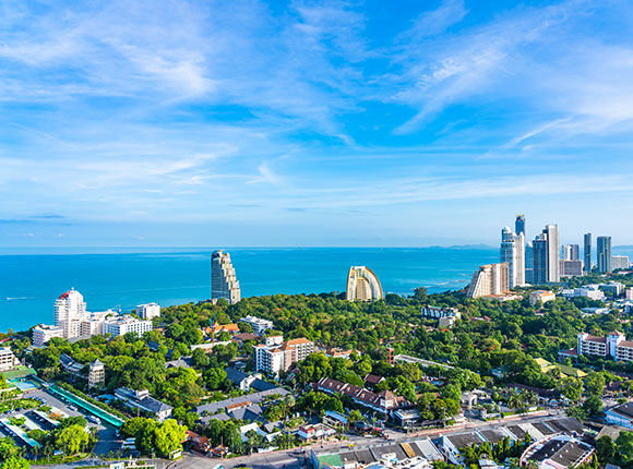 Pattaya 2019: Our review of the past year.