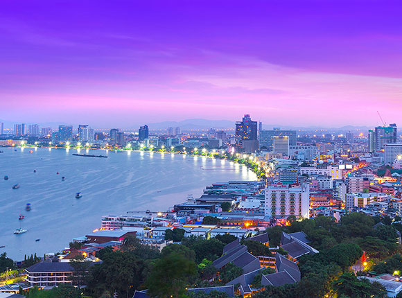 Dawn of a New Decade for Pattaya