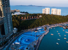 Where Will Be the Next Area of Pattaya to be Developed?