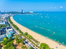 Is Pattaya becoming Bangkok on the Beach?