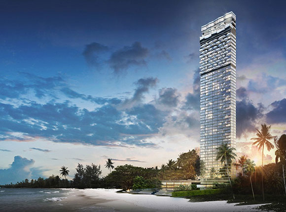 Top 8 New Developments in Pattaya