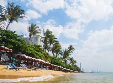 Jomtien's revival is a welcome addition