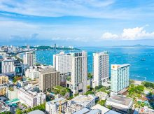 Investment in Pattaya remains steady