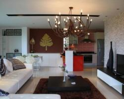 2 Bed 3 Bath in Jomtien PC0837
