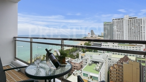 1 Bed 1 Bath in Central Pattaya PC0151