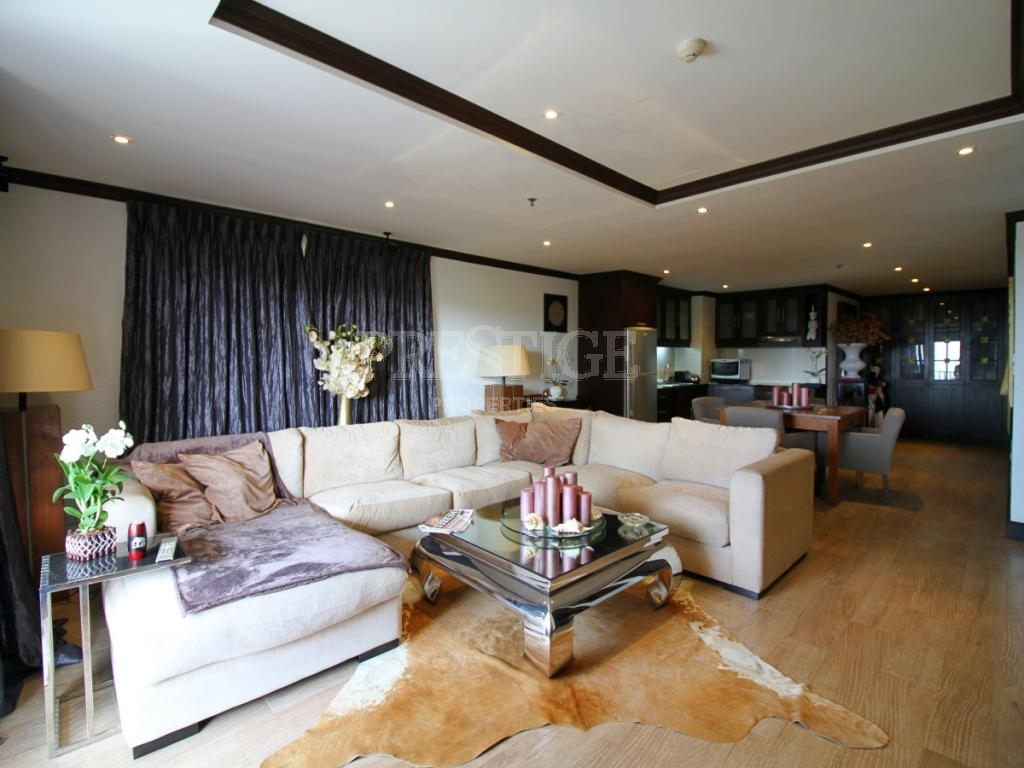 2 Bed 2 Bath in South Pattaya PC2139