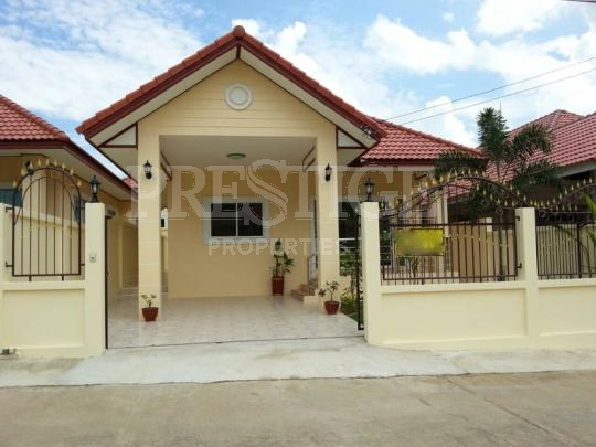 pattaya house huset for salg i Na Jomtien