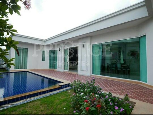 2 Bed 2 Bath in Huay Yai / Phoenix PCH0046