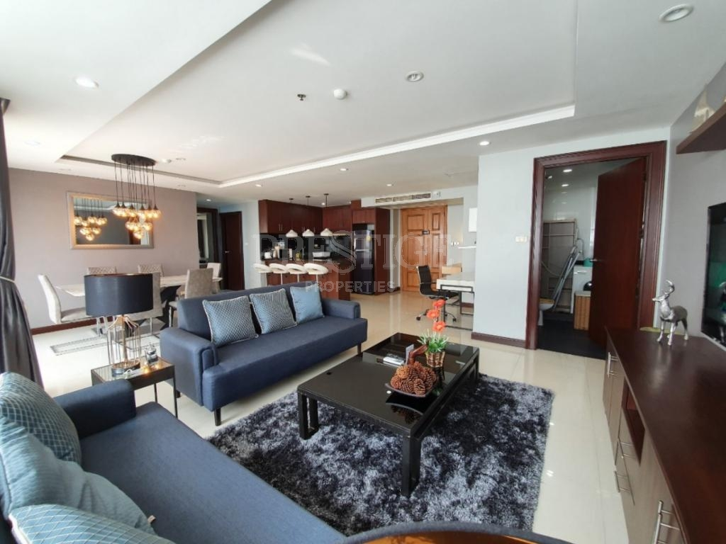 2 Bed 3 Bath in Central Pattaya PC3196