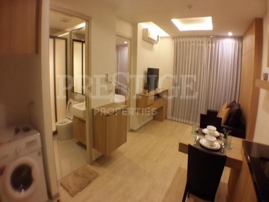 1 Bed 1 Bath in Central Pattaya PC3252
