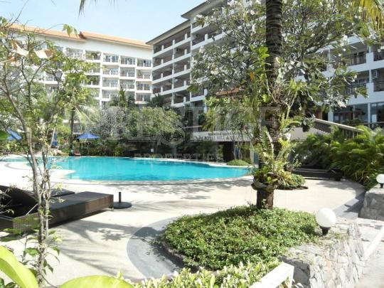 2 Bed 2 Bath in Jomtien PC2789