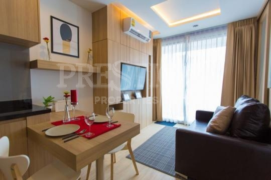 1 Bed 1 Bath in Central Pattaya PC3578