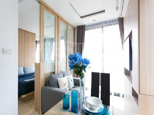 1 Bed 1 Bath in Central Pattaya PC3707
