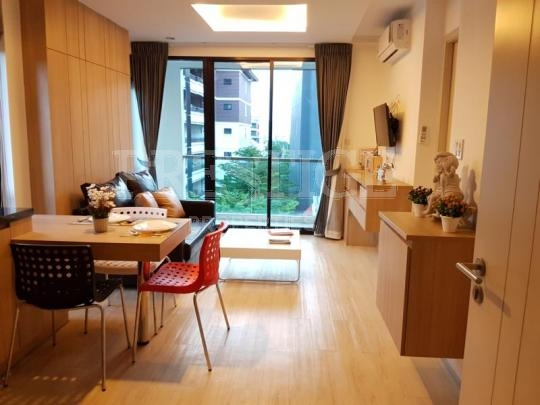 1 Bed 1 Bath in Central Pattaya PC4381
