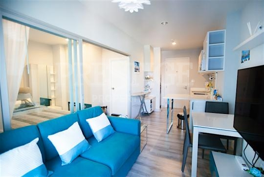1 Bed 1 Bath in Central Pattaya PC4380