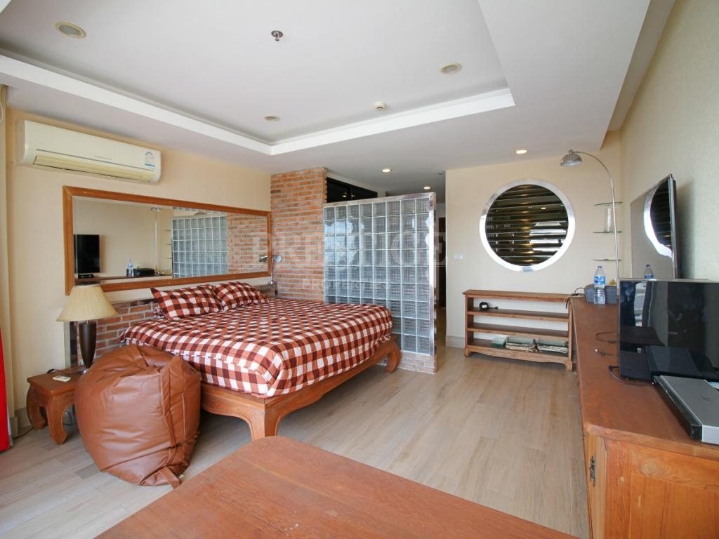 Studio Bed 1 Bath in Central Pattaya PC4395