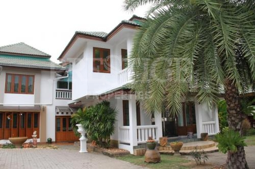 4 Bed 4 Bath in North Pattaya for 14,000,000 THB PC5735