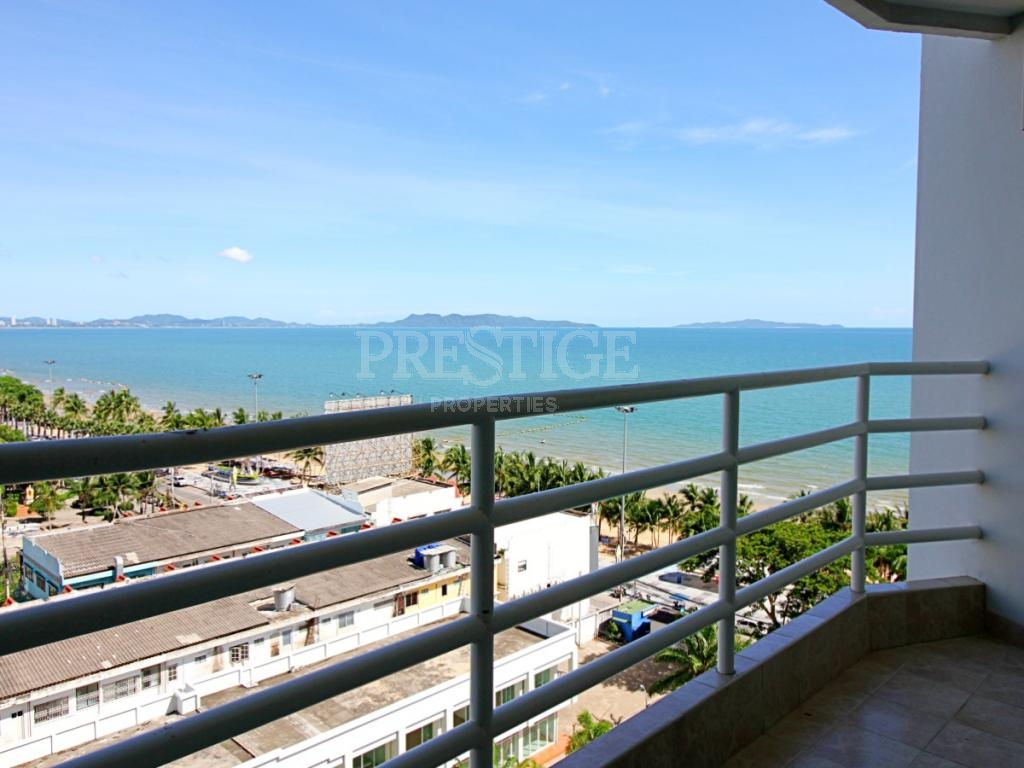 Studio Bed 1 Bath in Jomtien PC5807
