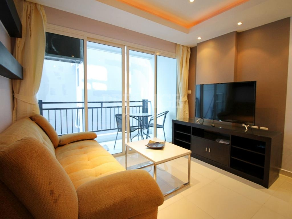 1 Bed 1 Bath in Central Pattaya PC0439
