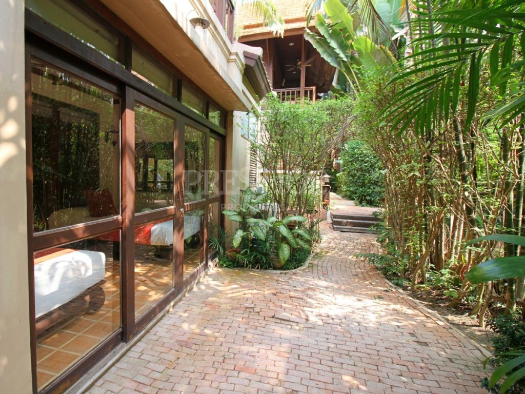 3 Bed 2 Bath in Jomtien for 5,900,000 THB PC5902