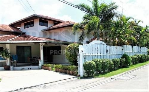 4 Bed 4 Bath in Na-Jomtien / Bang Saray for 6,500,000 THB PC6007