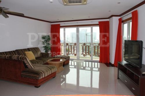 2 Bed 2 Bath in Jomtien for 7,500,000 THB PC6281