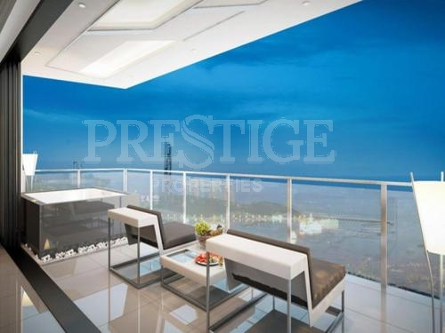 2 Bed 1 Bath in South Pattaya for 7,810,000 THB PC6312