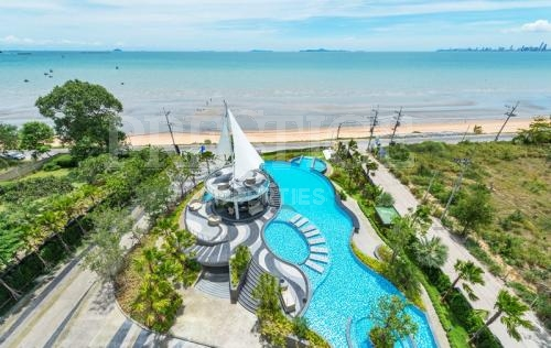 1 Bed 1 Bath in Na-Jomtien / Bang Saray for 4,990,000 THB PC6440