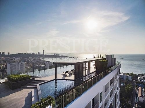 1 Bed 1 Bath in Central Pattaya PC6479
