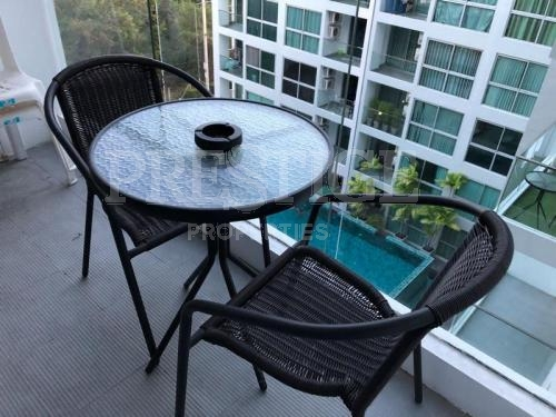 1 Bed 1 Bath in Pratamnak for 2,000,000 THB PC6488