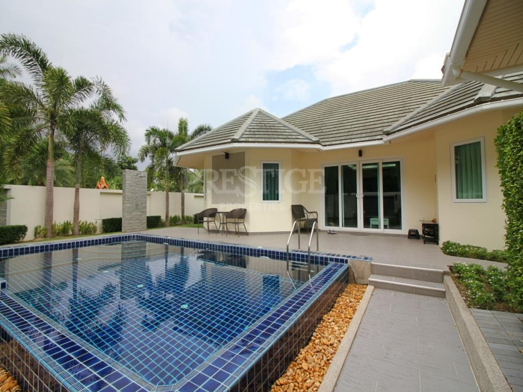 3 Bed 2 Bath in East Pattaya for 6,900,000 THB PC6539