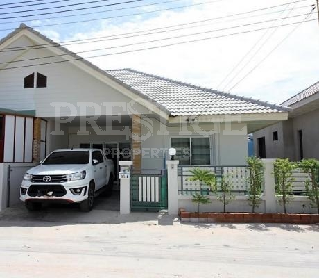 2 Bed 2 Bath in East Pattaya for 2,400,000 THB PC6620