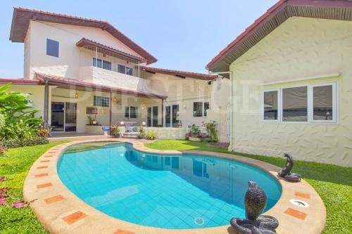 5 Bed 5 Bath in South Pattaya for 6,900,000 THB PC6727