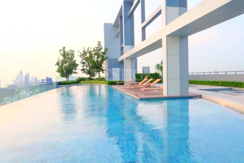 1 Bed 1 Bath in Central Pattaya PC6887