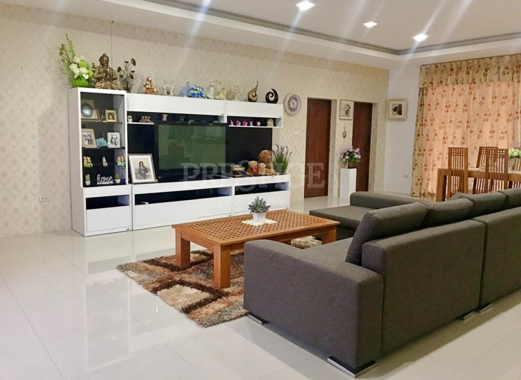 pattaya house house for rent in East Pattaya