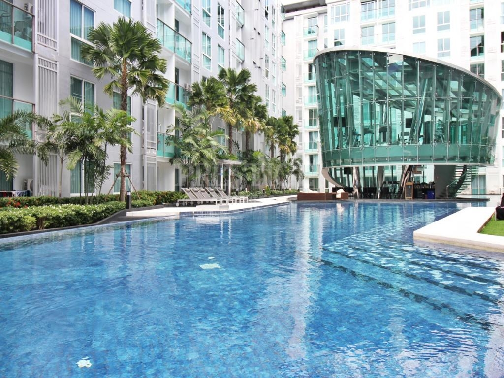 2 Bed 2 Bath in Central Pattaya for 4,990,000 THB PC6947