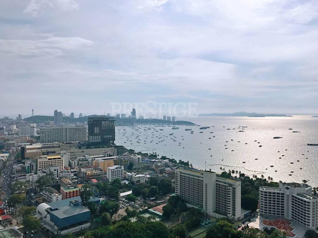 1 Bed 1 Bath in Central Pattaya PC6992