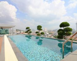 3 Bed 4 Bath in Pratamnak for 55,000,000 THB PC7014