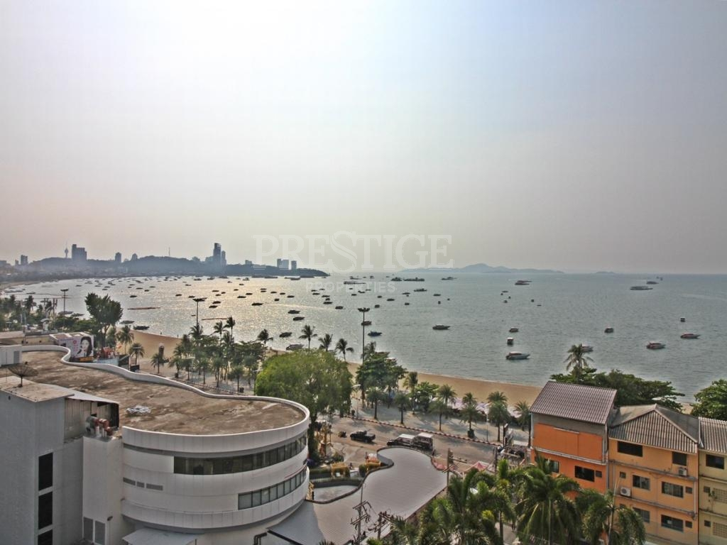 3 Bed 3 Bath in Central Pattaya for 26,500,000 THB PC7059