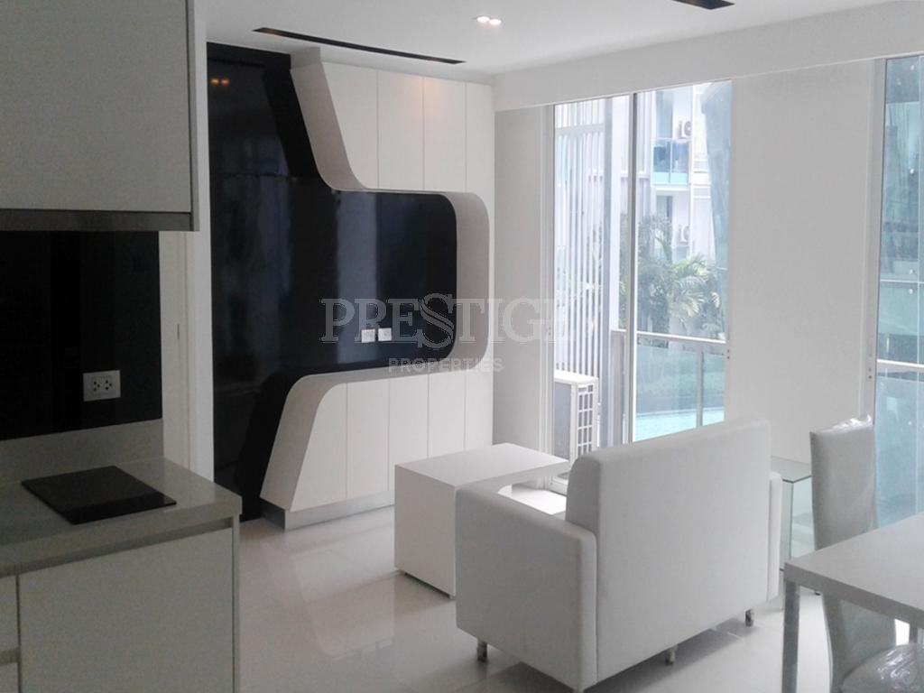 2 Bed 2 Bath in Central Pattaya for 4,900,000 THB PC7146
